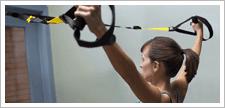 allenamento trx