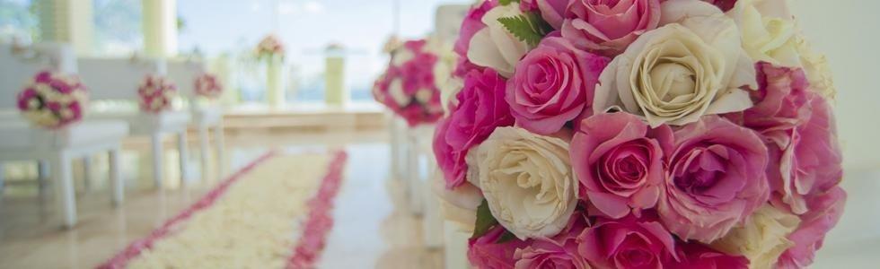 il balzo composizioni floreali