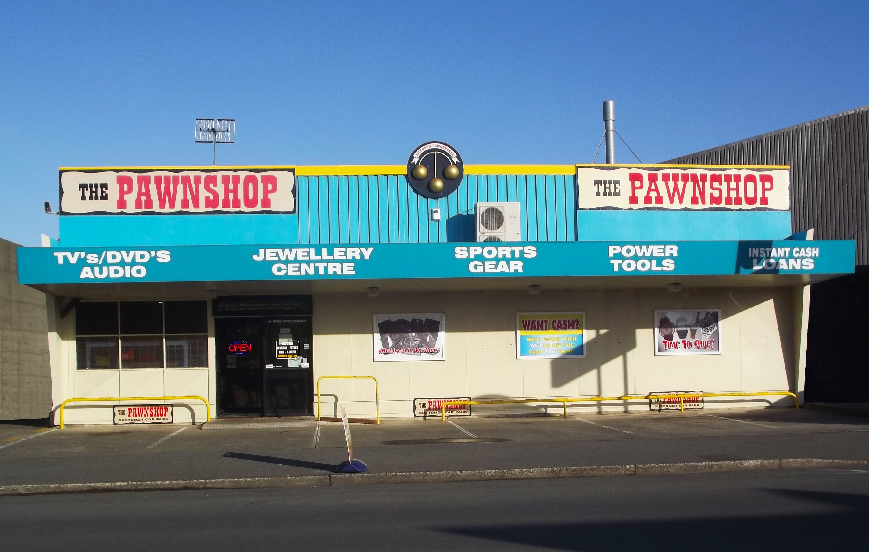 The Pawn Shop store photo