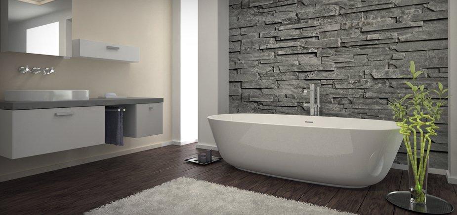Bath refurbishment