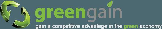 Green Gain logo