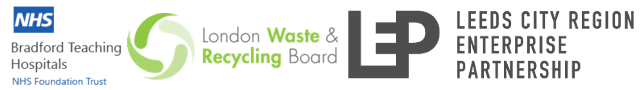 NHS, London Waste and recycling board