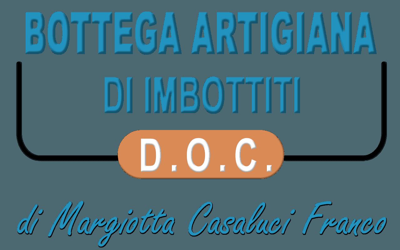 Bottega Artigiana D.O.C. - Logo