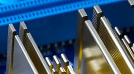 assemblaggio di componenti elettronici