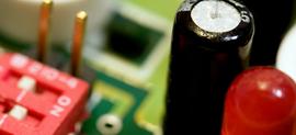 assemblaggio di schede elettroniche