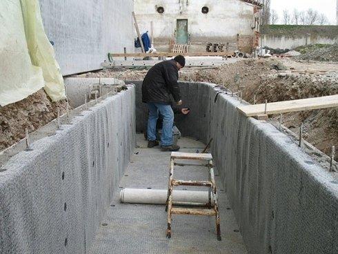 Opere di edilizia civile e industriale