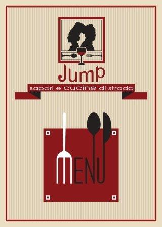 Menu - Jump