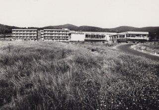realizzazione Hotel