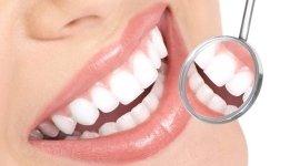 denti, specchietto, parodontologia