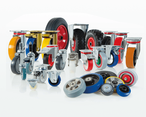 Wheel products