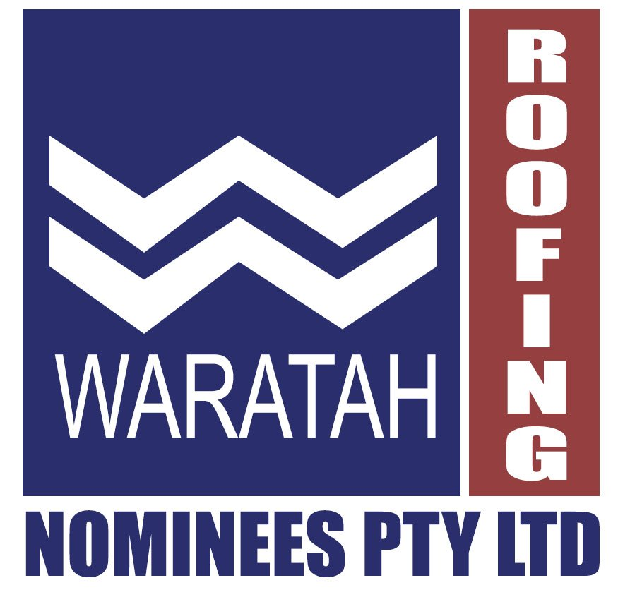 waratah roofing nominees pty ltd logo