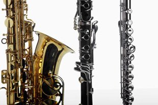 Music lessons - Southend-on-Sea, Essex - Paul Rose - saxophone
