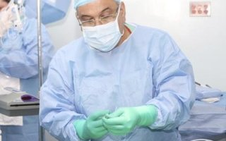 chirurugia ricostruttiva