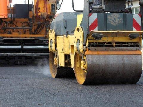 Opere asfalto strade