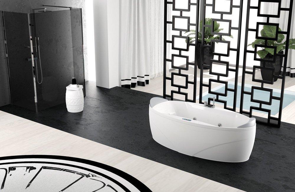 Vasche da bagno como vidori habitas srl for Outlet vasche da bagno