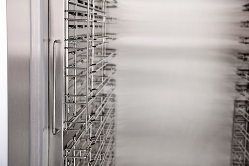 banchi refrigerati