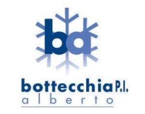 FRIGORIFERI BOTTECCHIA di BOTTECCHIA ALBERTO - LOGO