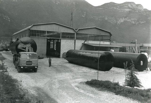 foto storiche MARCANTE