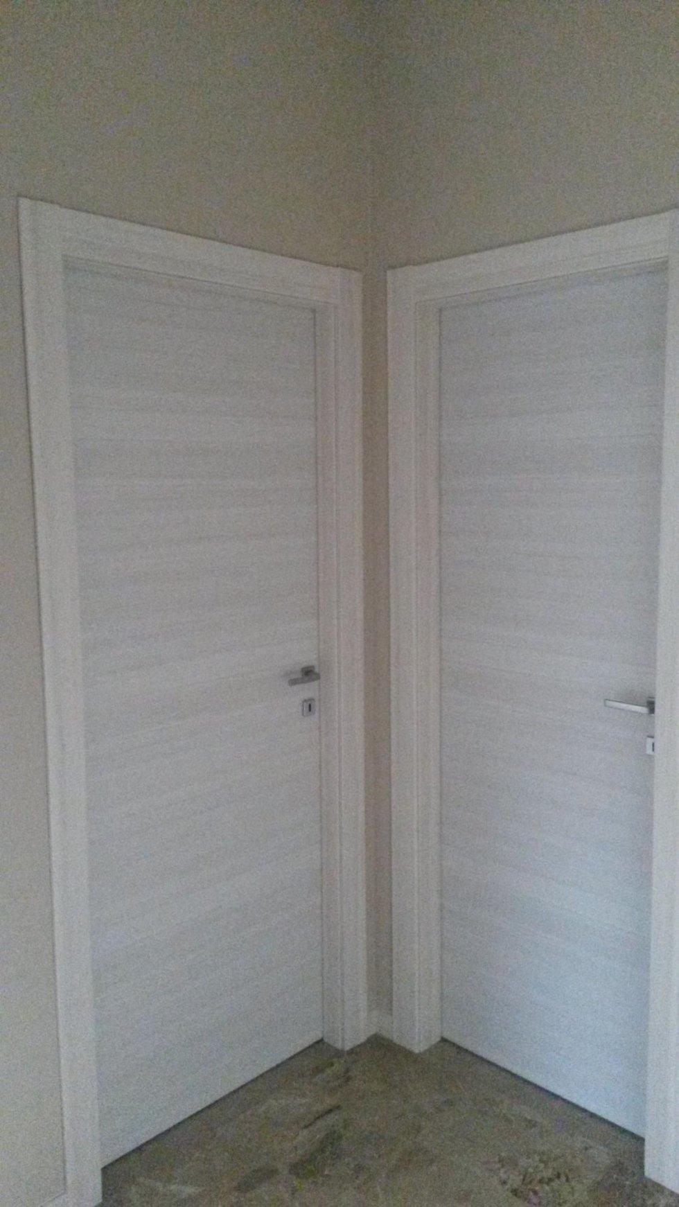 Porte interno