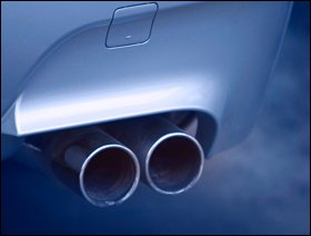 Exhausts - Tadley - Tadley Tyres Ltd - Car Exhaust