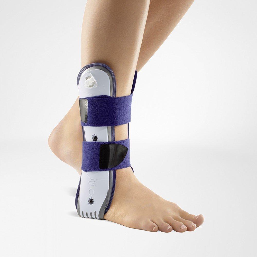 tutore per caviglia