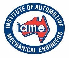 approved repairer icon iame icon