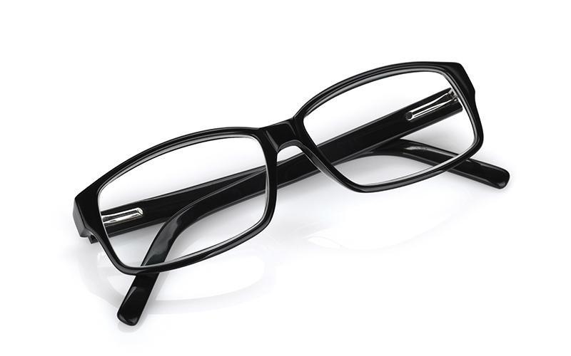 occhiali per ipermetropia