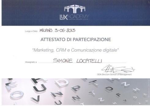 Marketing Simone