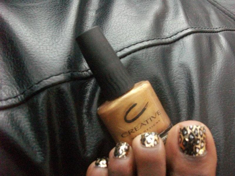 nail paint