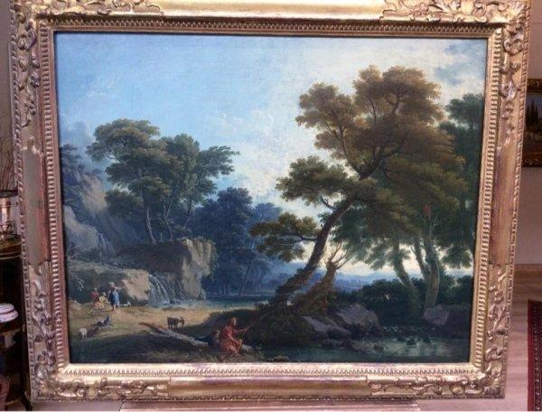 quadro antico