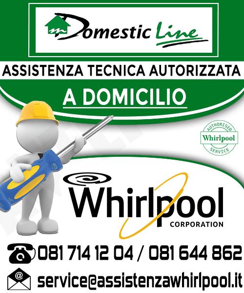 assistenza whirrlpool