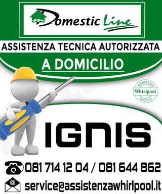 assistenza tecnica autorizzata ignis