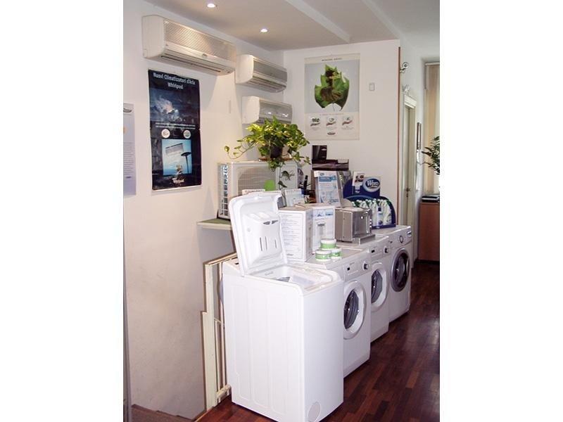 Domesticline lavaggio