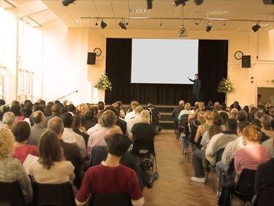 consulenza conferenze