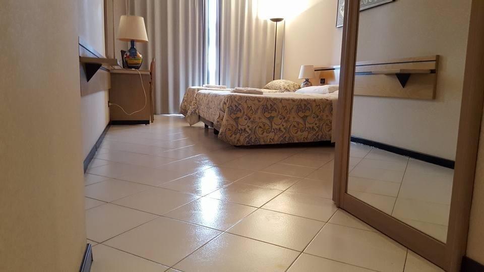 pulizie camere alberghi