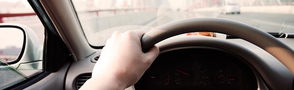 Noleggio auto lunghi periodi