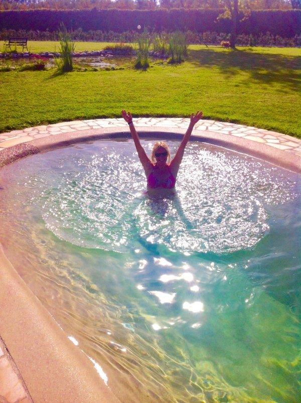 Albergo con piscina idromassaggio savigliano motel cosmera - Albergo con piscina in camera ...