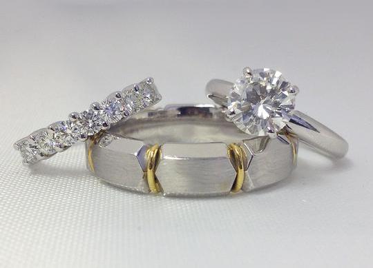 Diamond Jewelry Stamford, CT