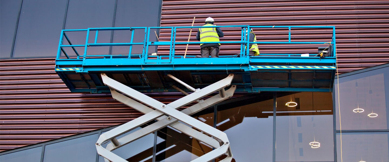 Installazione dell'impianto elevatore