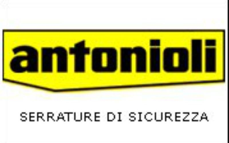 Antonioli serrature