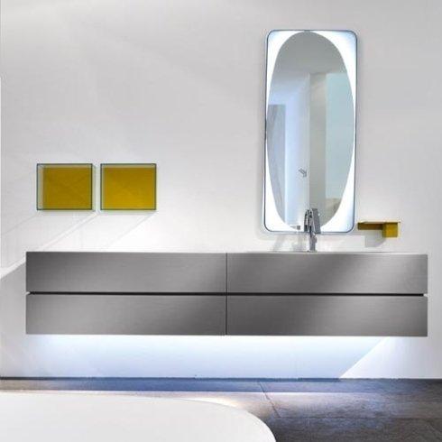 Mobile per bagno modello Giunone