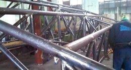coibentazioni tubi industriali, manutenzioni meccaniche, manutenzioni impianti ecologic