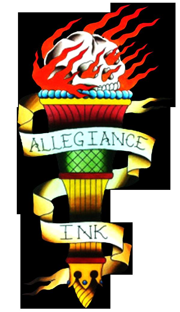 allegiance ink logo