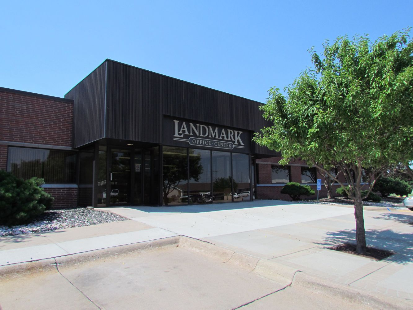 The Landmark Center in Hastings, NE