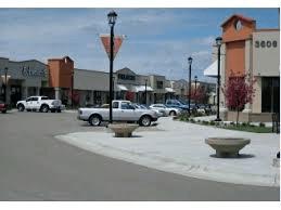 Cimarron Plaza
