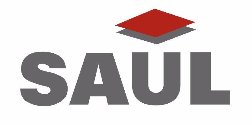 SAUL logo