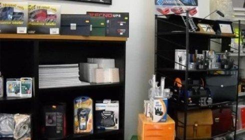prodotti per l'ufficio