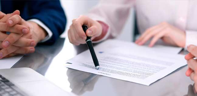 Breach of Contract Lawyer NYC Fran Perdomo - Perdomo Law