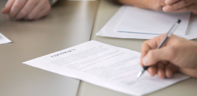 Director Contract Lawyer NYC Fran Perdomo - Perdomo Law