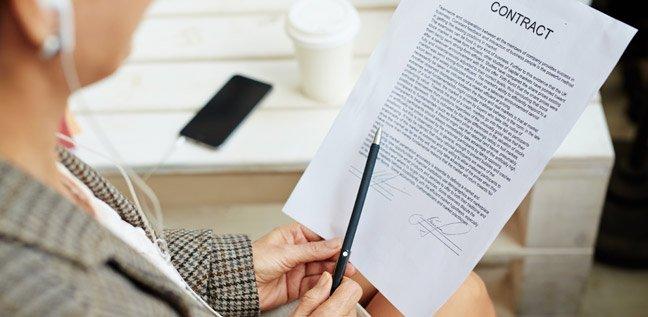 Production Company Contract Lawyer NYC Fran Perdomo - Perdomo Law